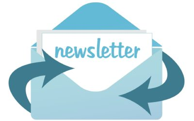 ¡ESTRENAMOS NEWSLETTER!